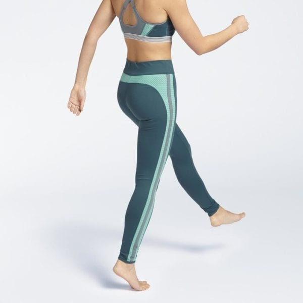 B ACTIVE Sportlegging Reflecting Pond