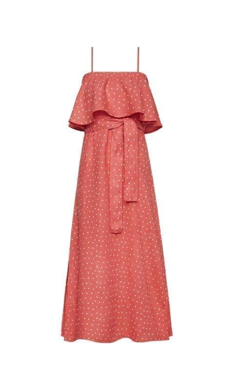 Beachlife Early Bird Faded Rose Dress 965814-273