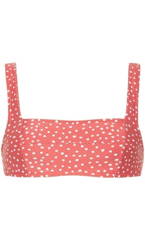 Beachlife Freckles bikini top 965129-272