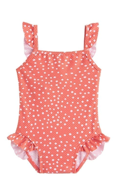 Beachlife Mini Early Bird Freckles Swimsuit 965360-272