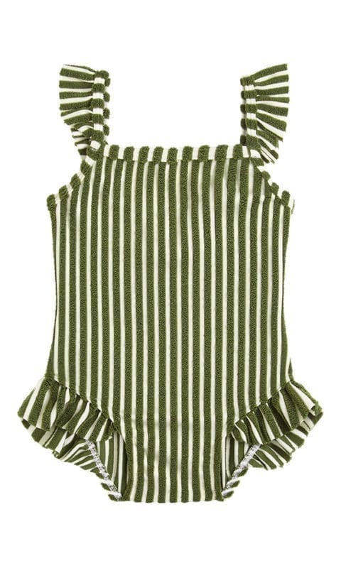 Beachlife Cypress stripe baby badpakje 960360-068