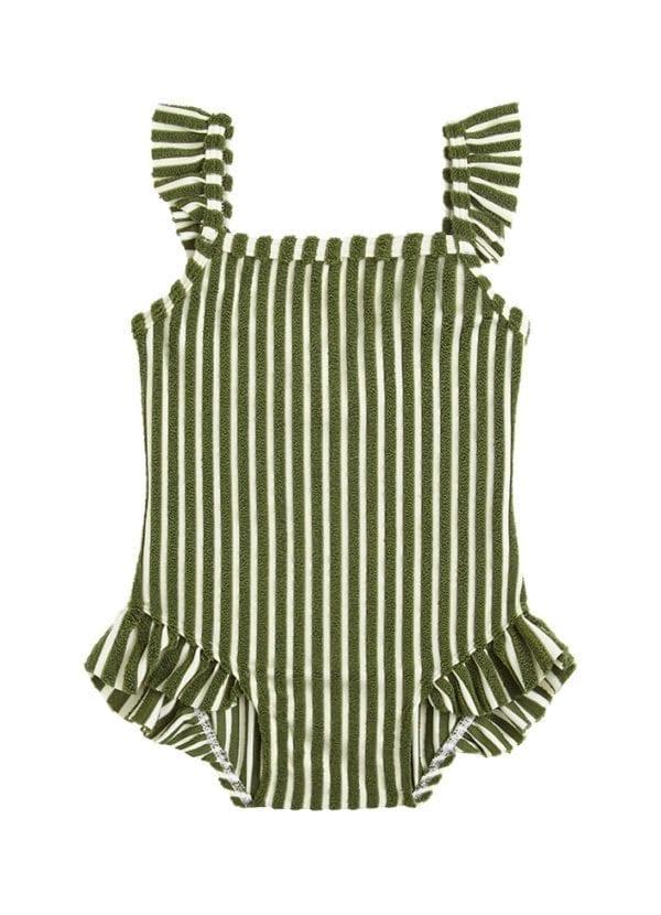 Beachlife Cypress stripe baby badpakje 960360-068