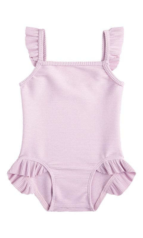 Beachlife Fragrant lilac baby badpakje 960360-270