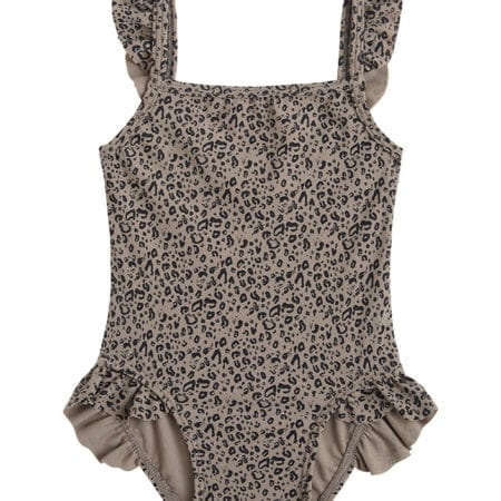 Beachlife Cheetah mini baby badpakje 960360-960