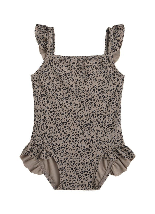 Beachlife Cheetah mini baby badpakje 960360-960