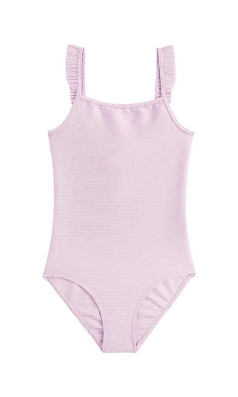 Beach life Fragrant lilac mini meisjes badpakje 960260-960