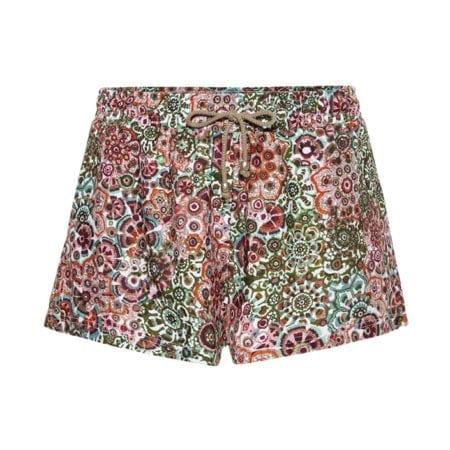 Beachlife Blossom boutique shortje 970806-783