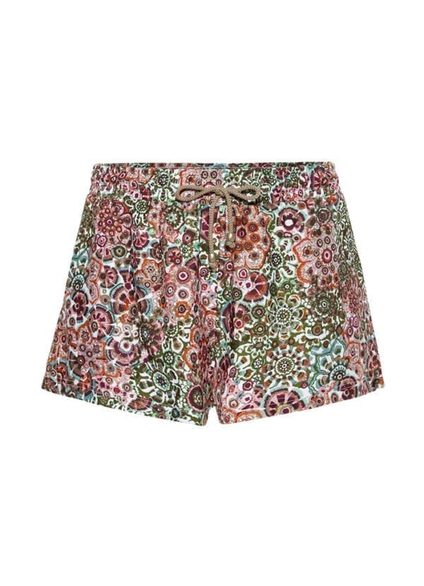 Beachlife Blossom boutique shortje 970806-783