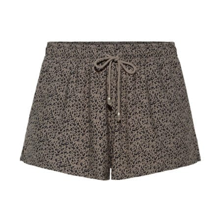 Beachlife Cheetah shortje 970806-960
