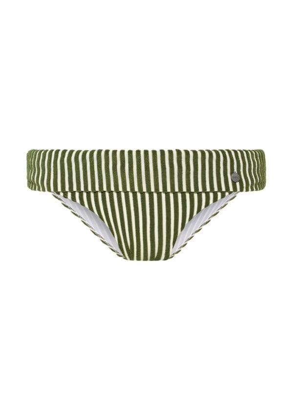 Beachlife Cypress stripe bikini broekje 970201-068