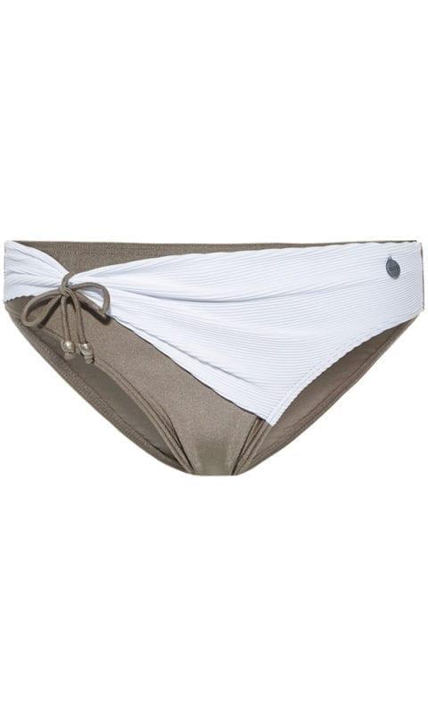 Beachlife White bikini broekje 970201-781