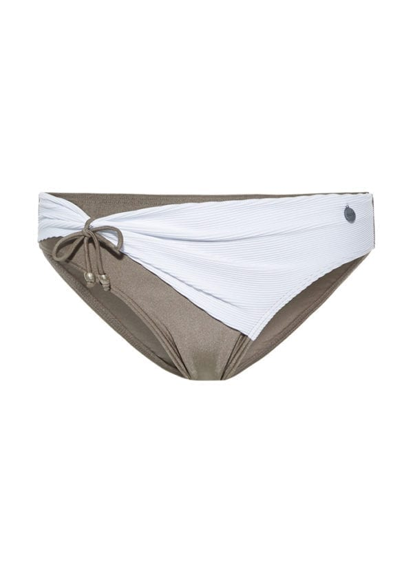 Beachlife White bikini broekje 970202-67