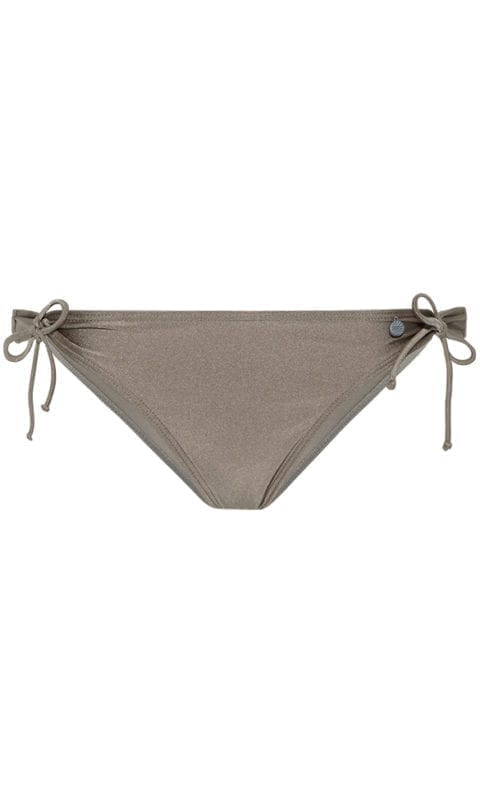 Beachlife Planet taupe bikini broekje 970204-353