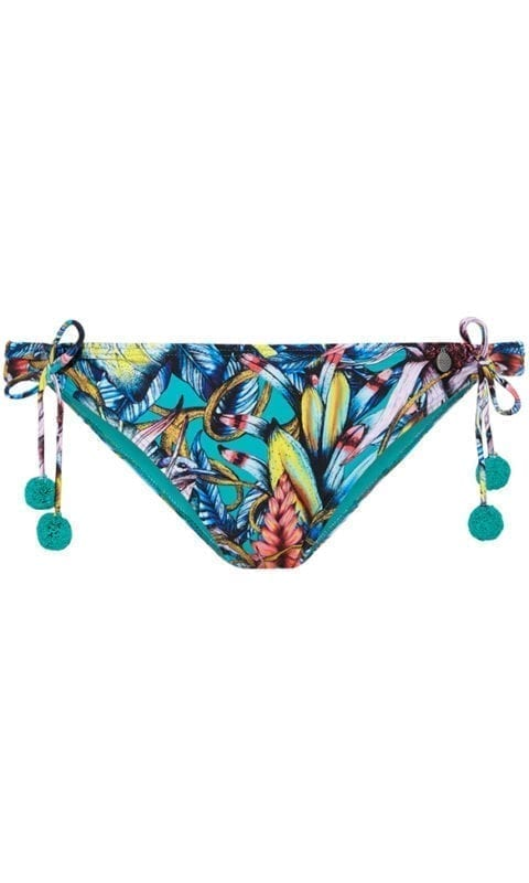 Beachlife Enchanted island bikini broekje 970204-780