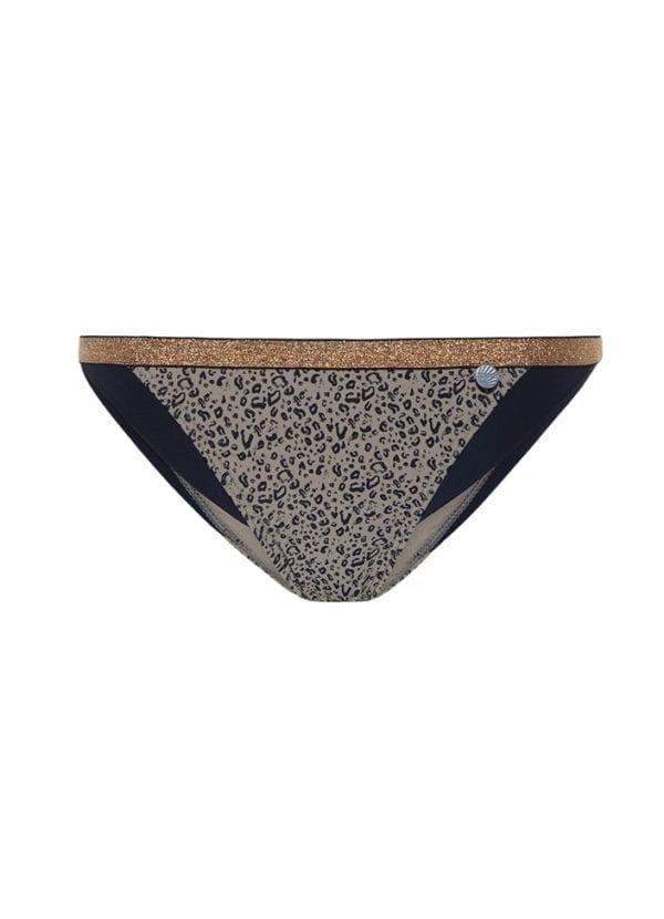 Beachlife Cheetah bikini broekje 970205-960