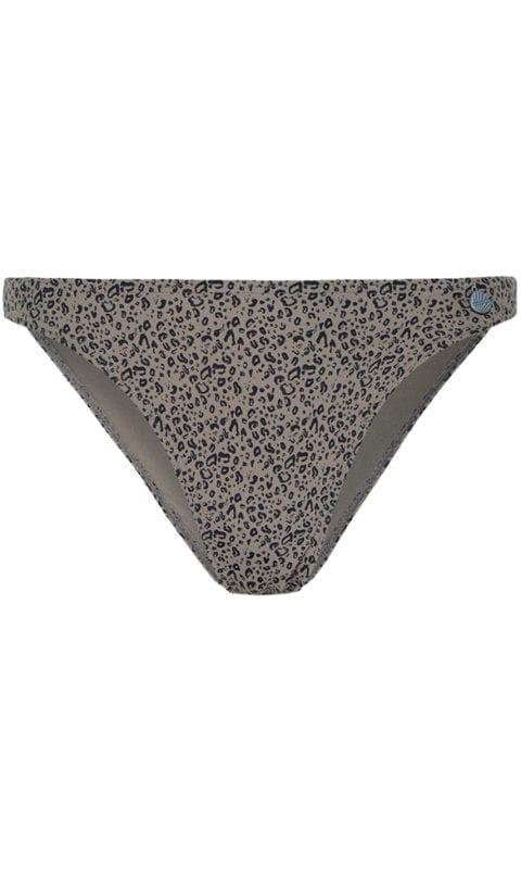Beachlife Cheetah bikini broekje 970210-960
