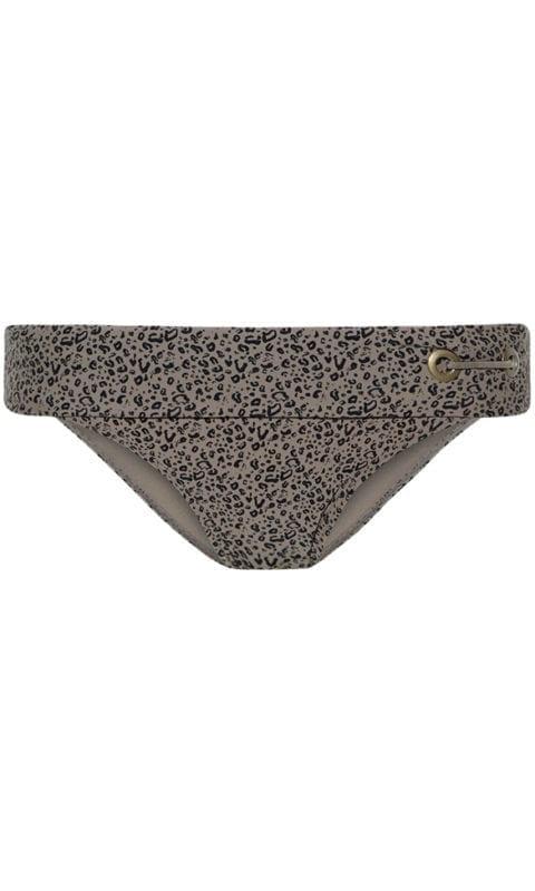 Beachlife Cheetah bikini broekje 970212-960