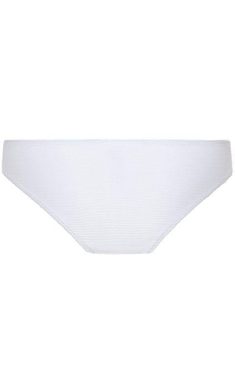 Beachlife White bikini broekje 970213-67