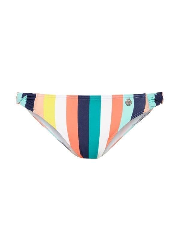 Beachlife Candy Stripe bikini broekje 970216-158