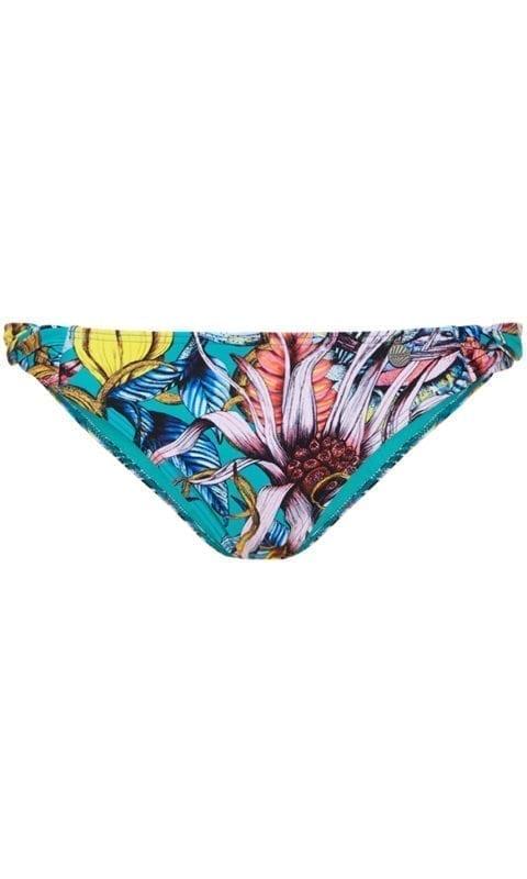 Beachlife Enchanted island bikini broekje 970216-780
