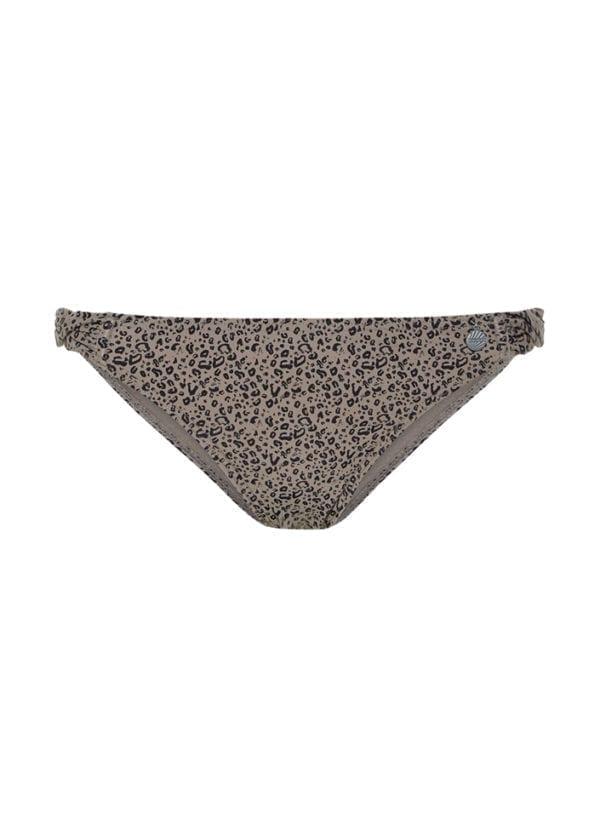 Beachlife Cheetah bikini broekje 970216-960