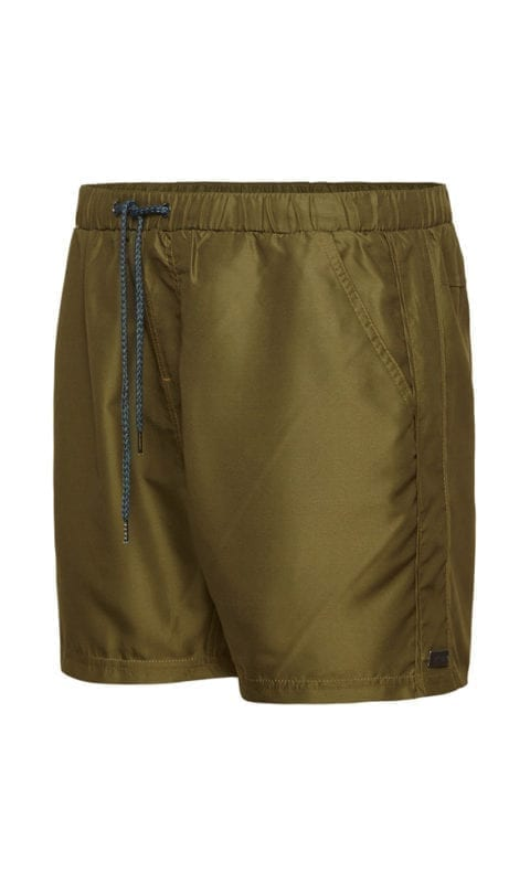 Beachlife Dark olive zwembroek 990201-785