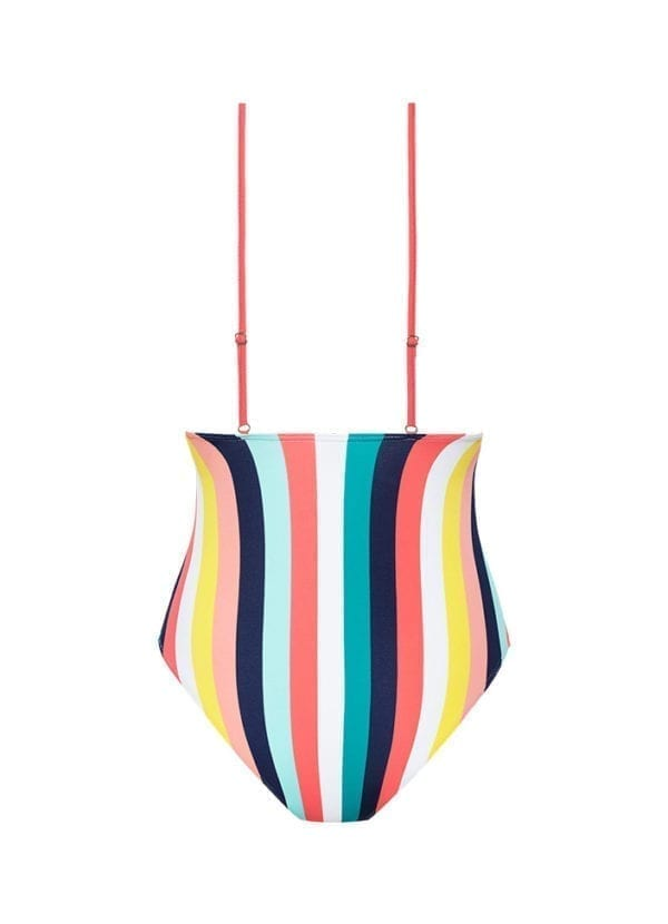 Beachlife Candy stripe badpak 970304-158