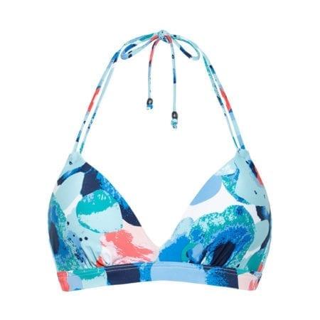 Beachlife sporty spots bikini top 970106-690