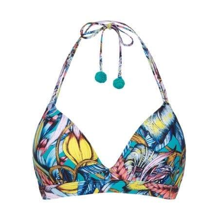 Beachlife Enchanted island bikini top 970106-780