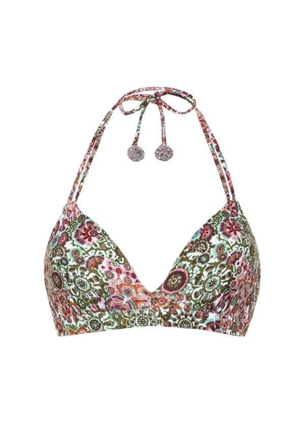 Beachlife Blossom Boutique bikini top 970106-783