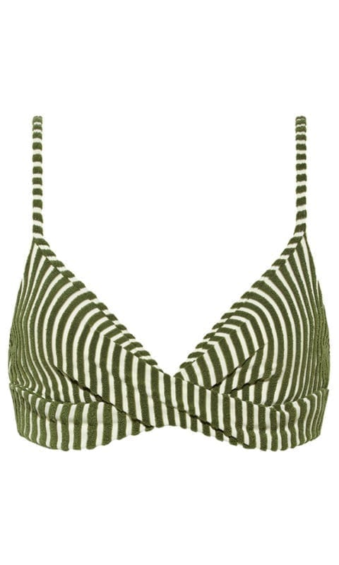 Beachlife Cypress Stripe Top 970112-68