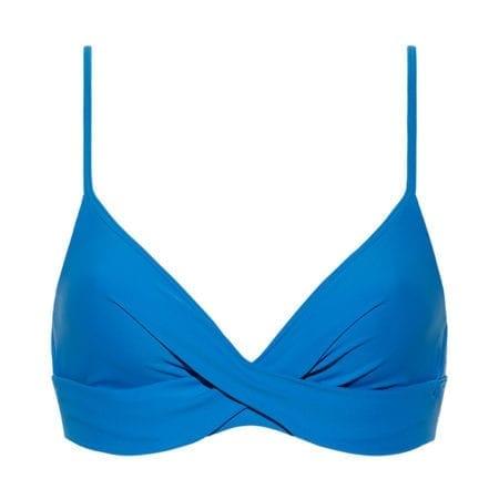 Beachlife Directoire blue bikini top 970112-688