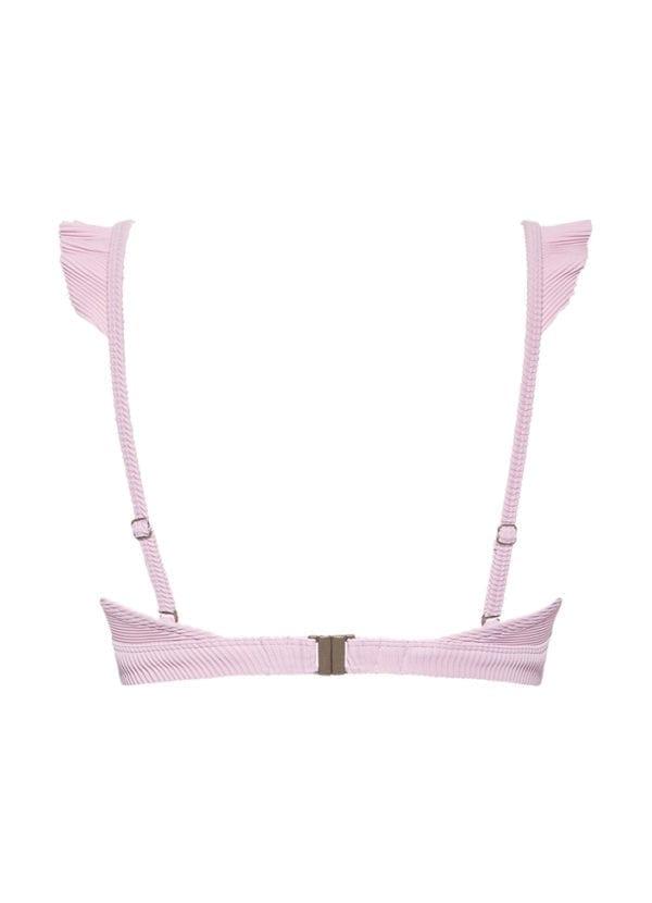 Beachlife Fragrant lilac bikini top 970125-270