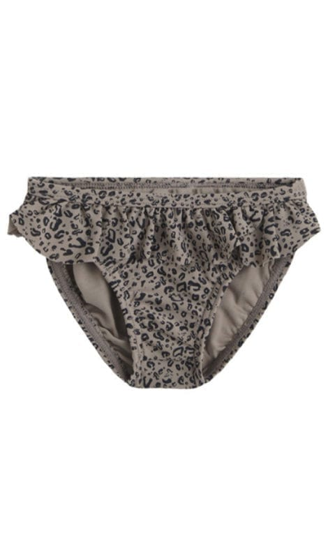 Beachlife Cheetah mini baby broekje 960260-960