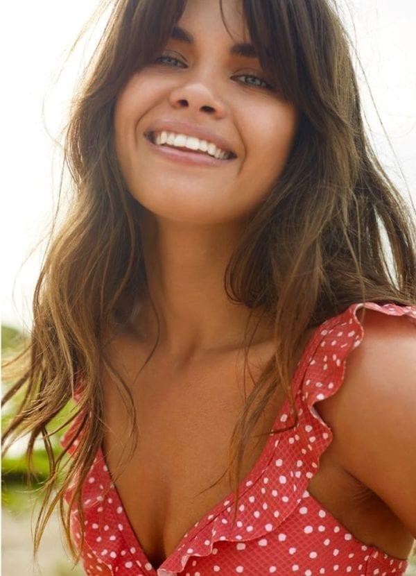 Beachlife Freckles bikini top 965125-272