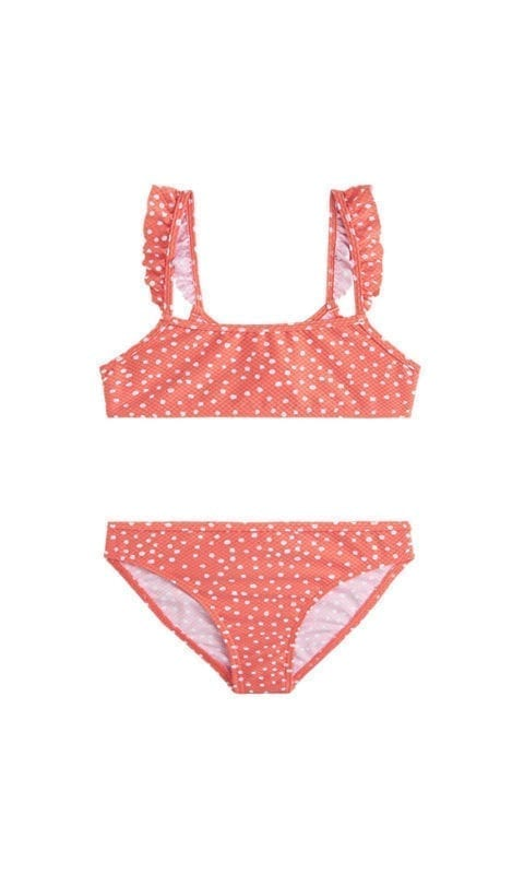 Beachlife Freckles mini meisjes bikini 960160-272