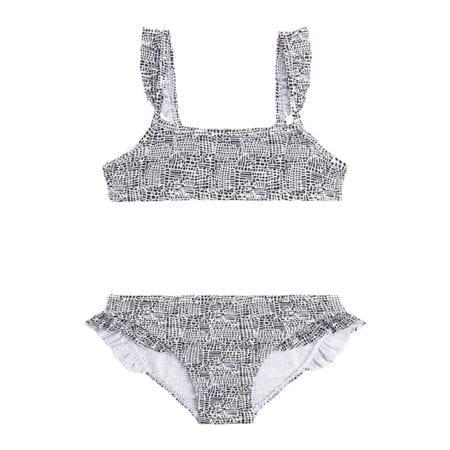 Beachlife Geo cali mini meisjes bikini 960160-959