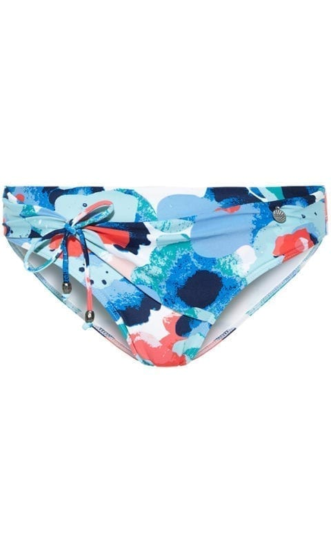 Beachlife Sporty spots bikini broekje 970202-690