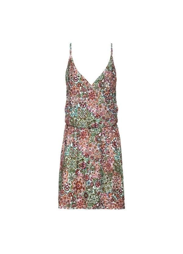 Beachlife Blossom boutique strandjurkje 970813-783