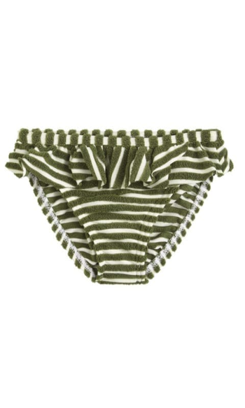 Beachlife Cypress stripe mini baby broekje 965260-782