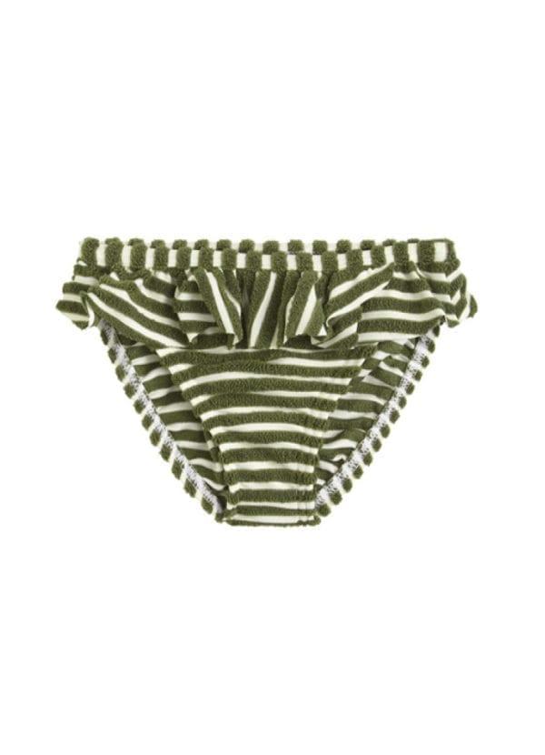 Beachlife Cypress stripe mini baby broekje 965260-782