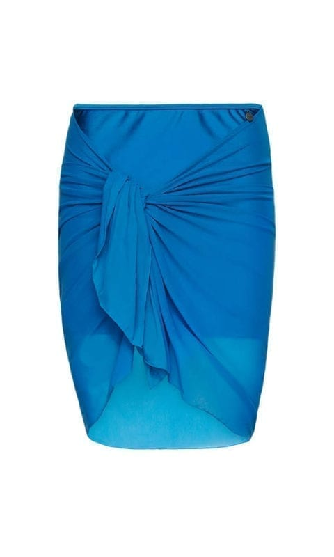 Beachlife Directoire blue pareo 970809-688