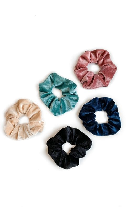 Scrunchies Beachlife