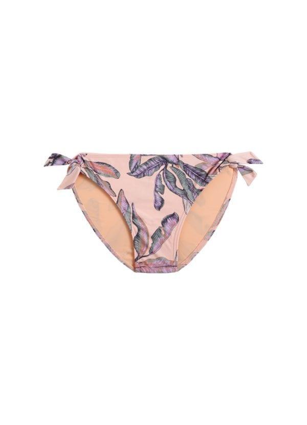 Beachlife Tropical Blush meisjes bikinibroekje