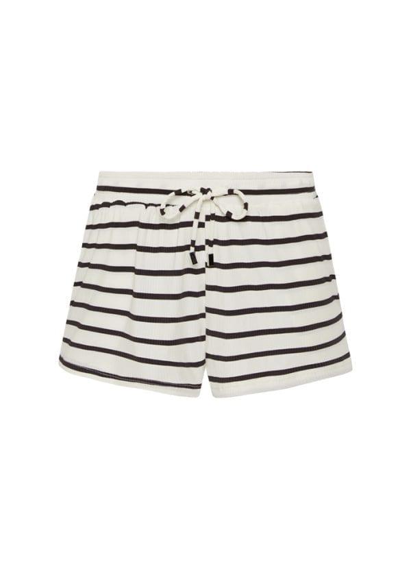 Beachlife Identity short Swimwear fabric