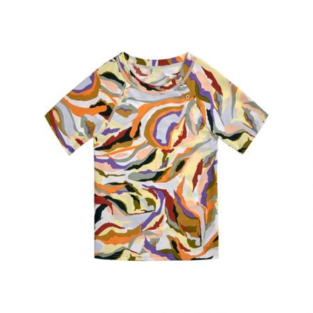 Beachlife Artisan UV-shirt 6 months - 10 years
