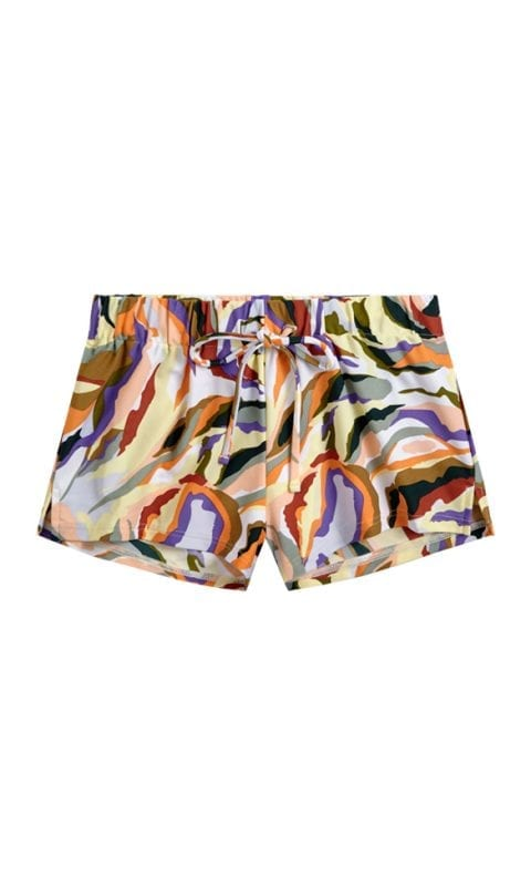 Beachlife Artisan girls shorts 4 - 16 years