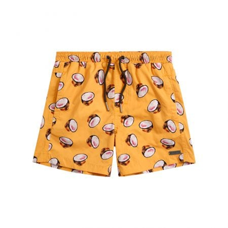 Beachlife Coconuts boys swim shorts 6 months - 16 years