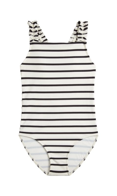 Beachlife Identity girls swimsuit 6 months - 16 years