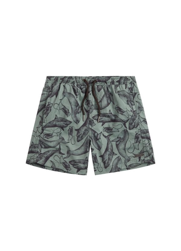 Beachlife Sea Life boys swim shorts 4 - 16 years